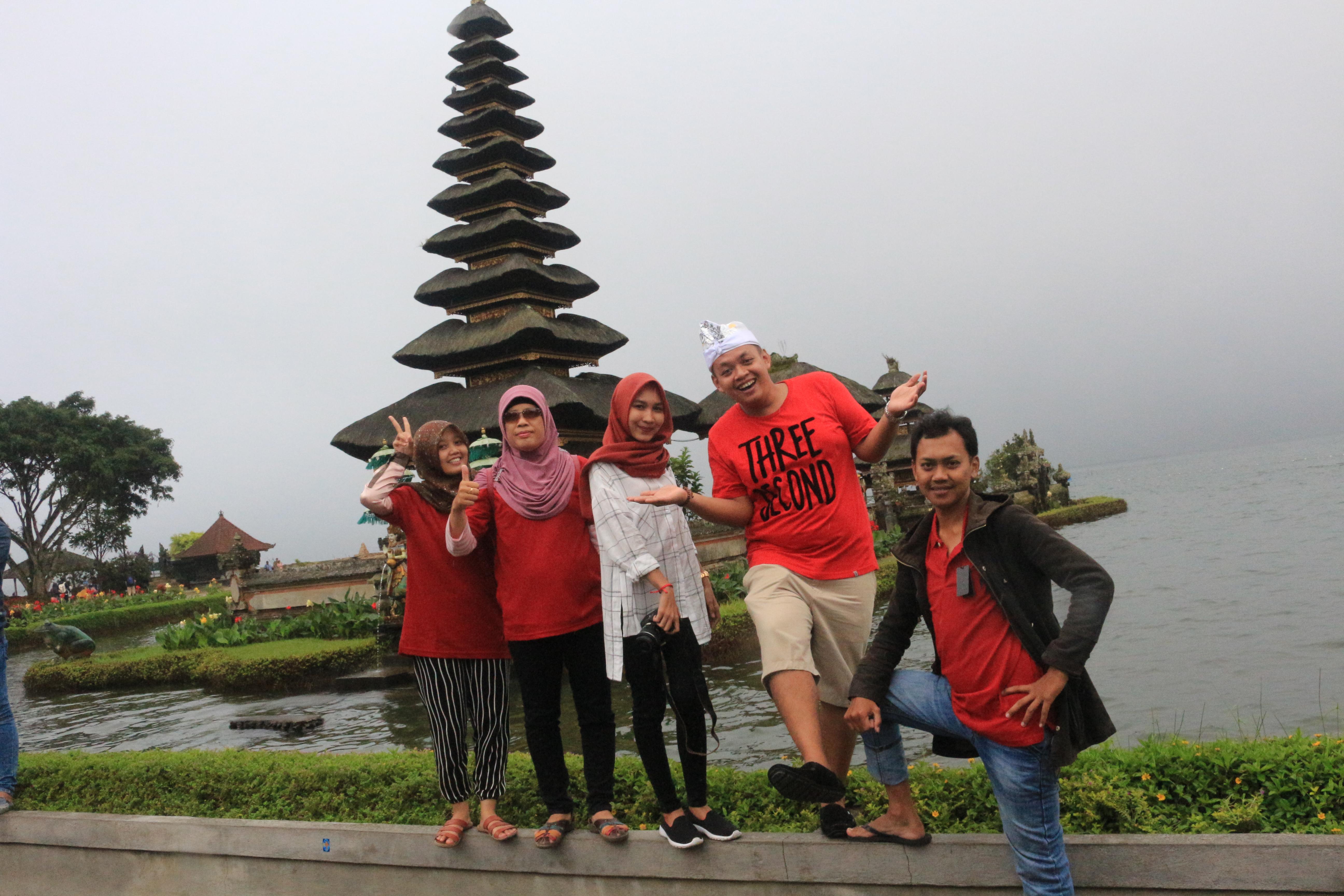 3h2m Bali Adventure Hotel Private Min 6 Orang Semarwisata Paket Trip